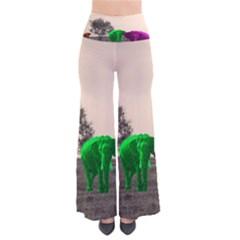 Africa  Pants by Valentinaart