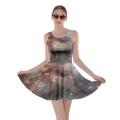 Tarantula Nebula Skater Dress