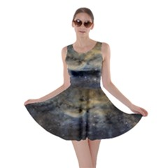 Propeller Nebula Skater Dress