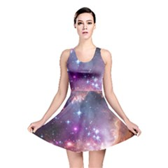Small Magellanic Cloud Reversible Skater Dress by SpaceShop
