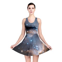 New Stars Reversible Skater Dress by SpaceShop