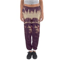 Indian Women s Jogger Sweatpants
