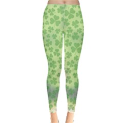 1292 Leggings  by PattyVilleDesigns
