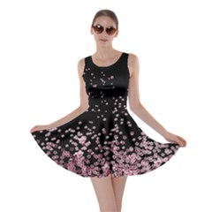 Blossom Night Skater Dress by CoolDesigns