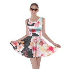 Gray River Skater Dress by CoolDesigns