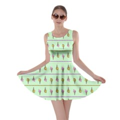 Mint Icecream Skater Dress by CoolDesigns