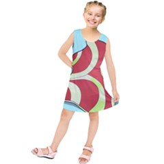 Make Bedroom Unique Kids  Tunic Dress by Mariart