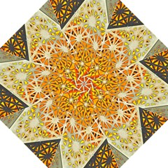 Abstract Starburst Background Wallpaper Of Metal Starburst Decoration With Orange And Yellow Back Hook Handle Umbrellas (medium)