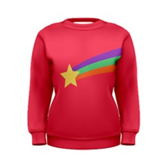 Comet Women s Sweatshirt by NoctemClothing