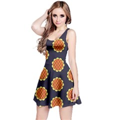Sunshine Island Sleeveless Dress by NoctemClothing