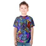 Awakened Poet - Kids  Cotton Tee