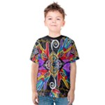 Heritage - Kids  Cotton Tee
