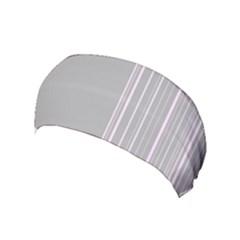 Lines Yoga Headband