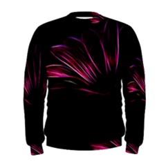 Pattern Design Abstract Background Men s Sweatshirt