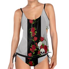 Sweet Poison Tankini by tonitails