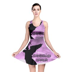 Berlin Reversible Skater Dress by Valentinaart