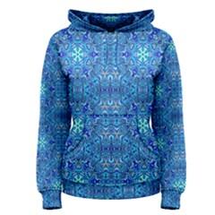 Oriental Pattern 02b Women s Pullover Hoodie by MoreColorsinLife