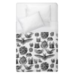 1904 Haeckel Chiroptera Duvet Cover (Single Size)