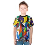 Compatibility - Kids  Cotton Tee