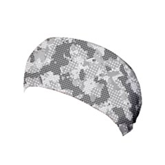 Camouflage Patterns Yoga Headband by BangZart