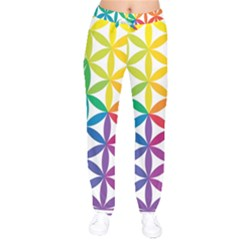 Heart Energy Medicine Drawstring Pants