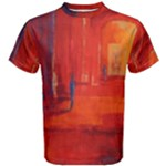 Collection: Firewater<br>Print Design:  Something of Interest <br>Dress Style: <Men s T