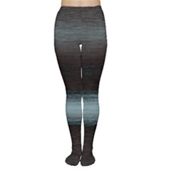Ombre Women s Tights by ValentinaDesign