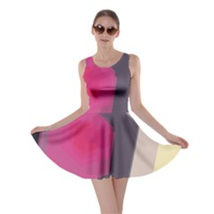 Allen Form Light  Skater Dress by amphoto