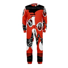Twenty One Pilots Poster Contest Entry Onepiece Jumpsuit (kids) by Onesevenart