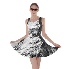 Matterhorn Switzerland Mountain Skater Dress