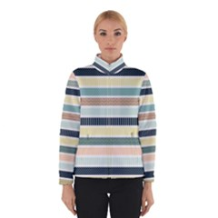 Colorful Stripes Winterwear by justbeeinspired2