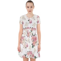 Downloadv Adorable In Chiffon Dress by MaryIllustrations