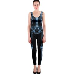 Xray Halloween Onepiece Catsuit by Wanni