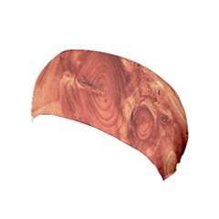 Fantastic Wood Grain 917b Yoga Headband by MoreColorsinLife