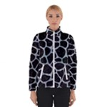 SKIN1 BLACK MARBLE & ICE CRYSTALS Winterwear