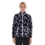 SKIN5 BLACK MARBLE & ICE CRYSTALS Winterwear