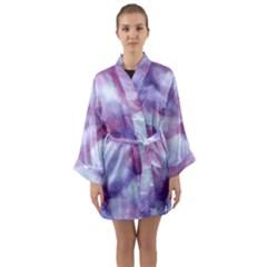 025 Long Sleeve Kimono Robe by SimpleBeeTree