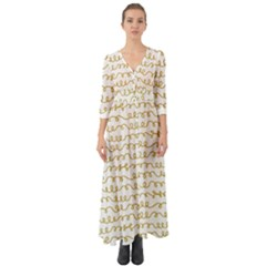 All Cards 54 Button Up Boho Maxi Dress by SimpleBeeTree