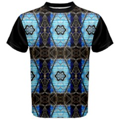 Vortex 013 Men s Cotton Tee