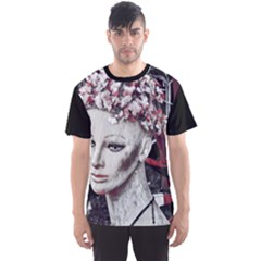 Lady Penelope  Men s Sports Mesh Tee by lawsonphotography