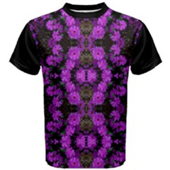 0410025009s Men s Cotton Tee by OZarPurpleStore