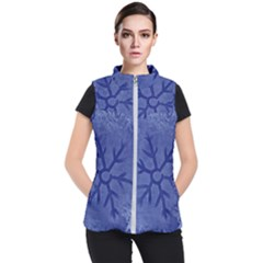 Winter Hardest Frost Cold Women s Puffer Vest