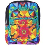 The Way - Full Print Backpack