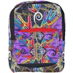 Heritage - Full Print Backpack