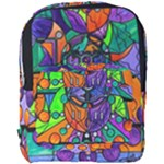 The Sheaf - Full Print Backpack