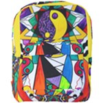 Compatibility - Full Print Backpack