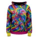 Emerge - Women s Pullover Hoodie