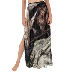 Outdoorsy Chiffon Tie-up Sarong by DesignsbyDana