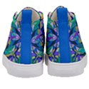 Hope - Kid s Mid-Top Canvas Sneakers View4