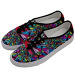 Namaste - Women s Classic Low Top Sneakers